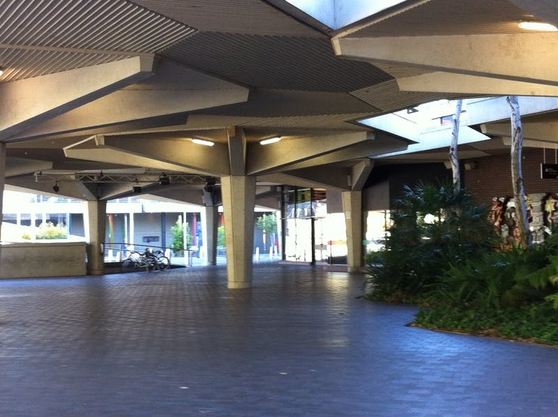 Site 4: Adelaide Festival Centre
