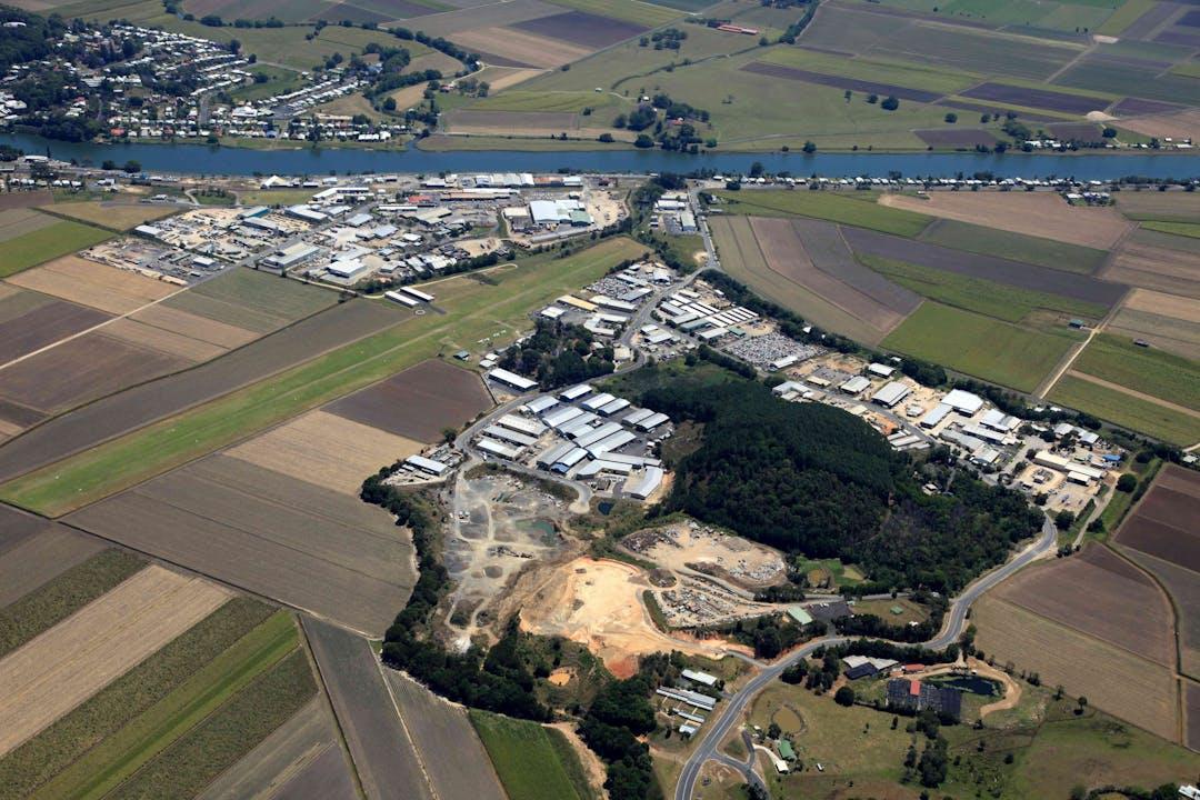 New landing fee for Murwillumbah Airfield