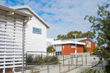 Hilton Community Centre