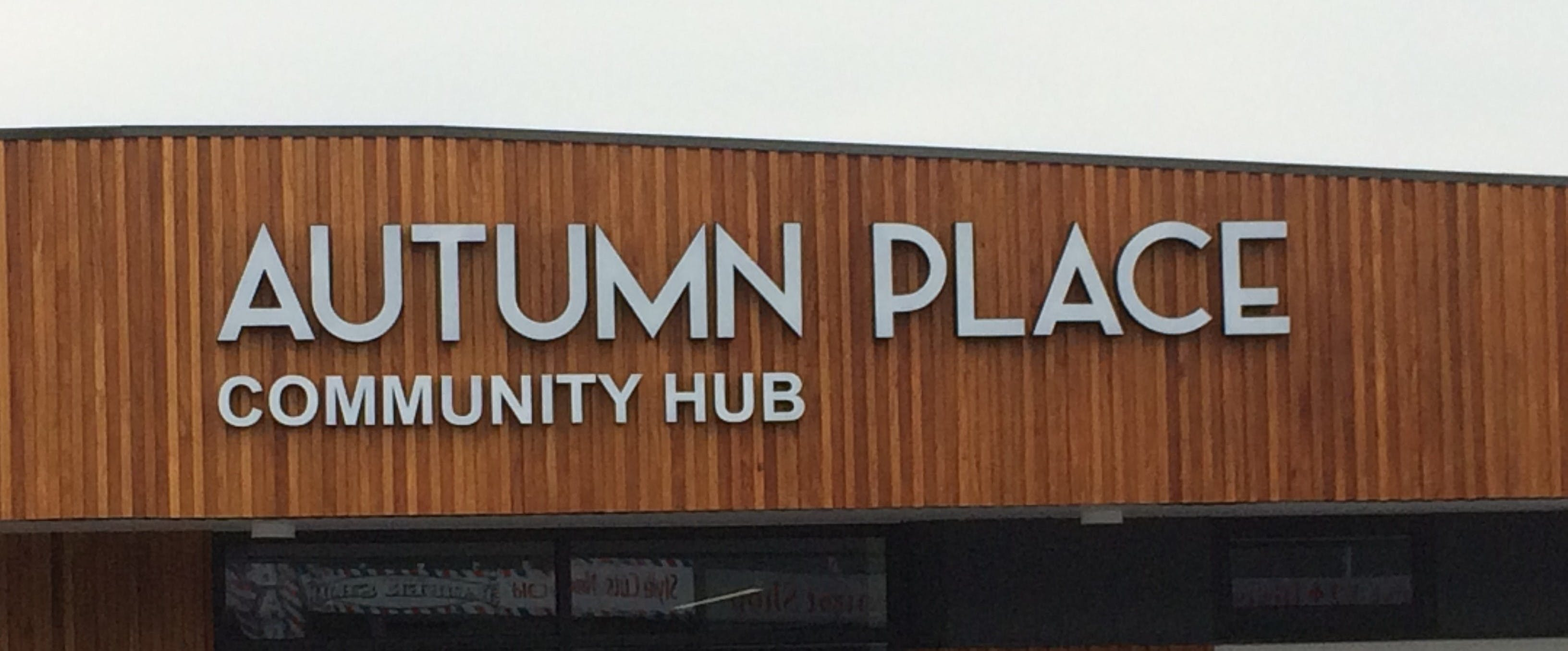 Autumn Place Community Hub