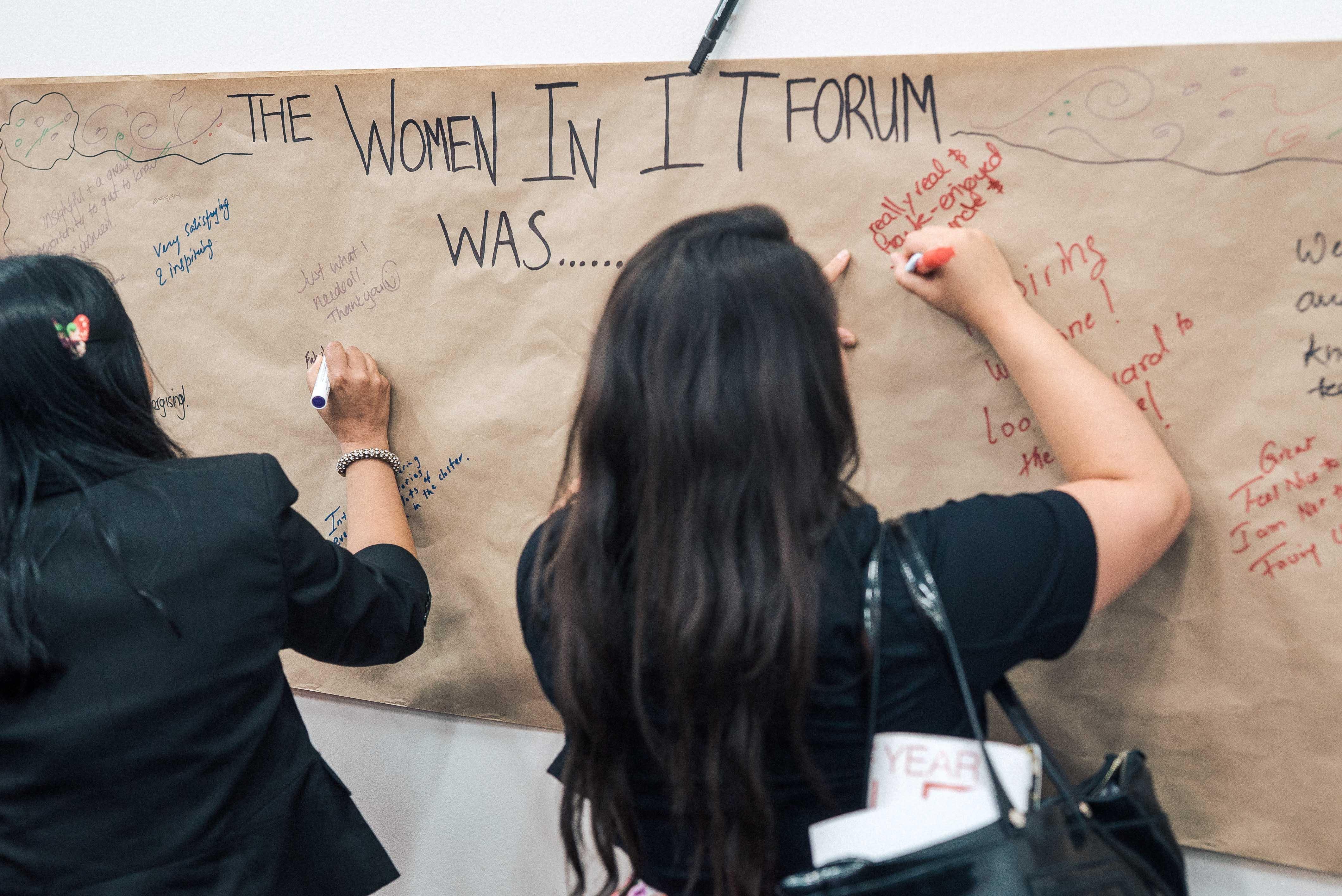 Women in Technology 199