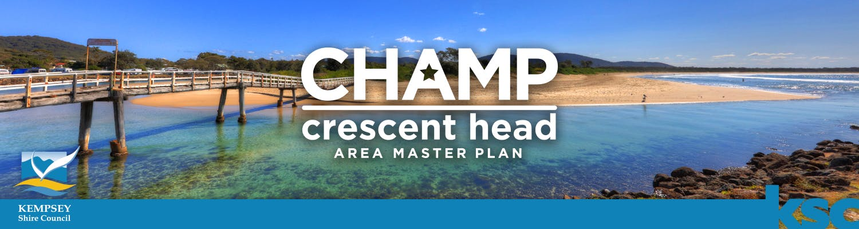 Crescent Head Area Master Plan