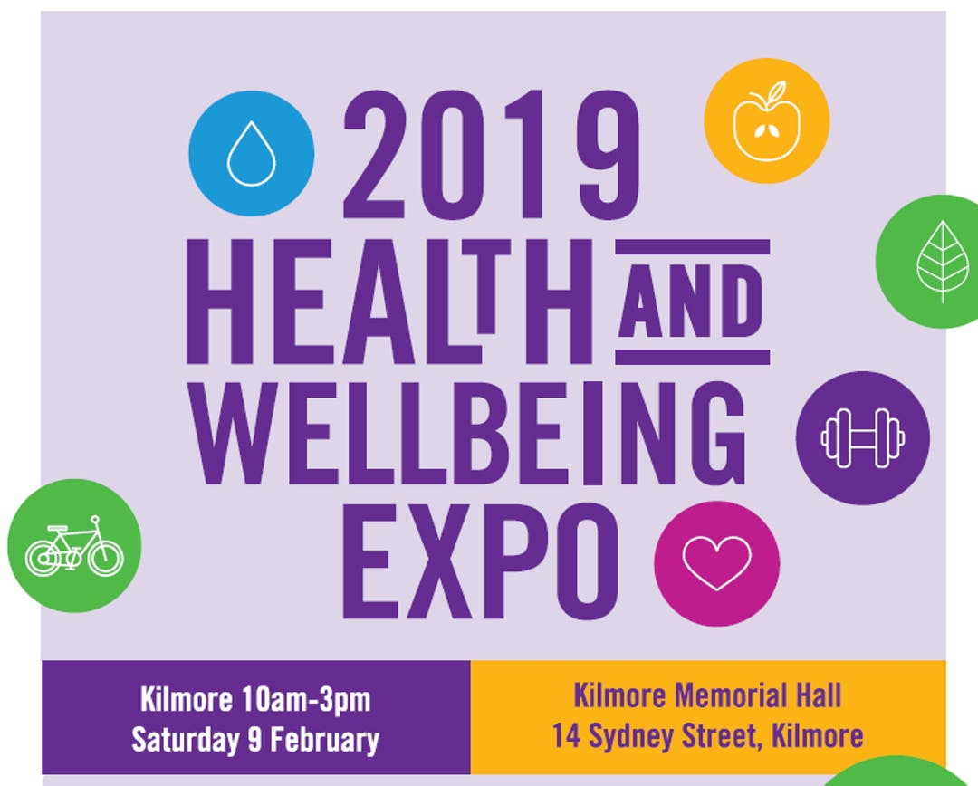 Health and Wellbeing Expo 2019 - Exhibitor Survey
