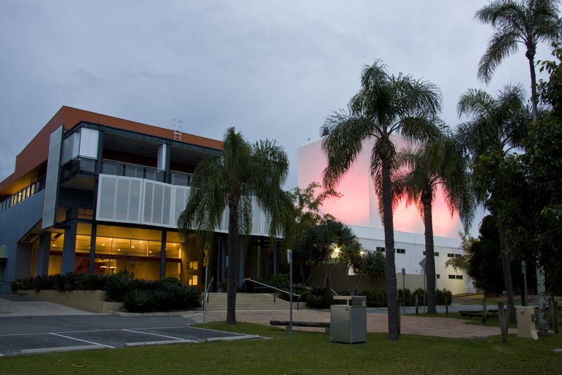 Image From The Existing Cultural Precinct