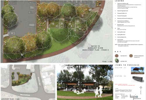 Reuther Park Upgrade Draft