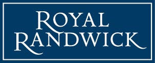 Royal randwick logo
