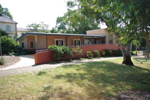 Summer Hill Community Centre