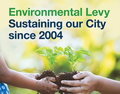 Environmental Levy