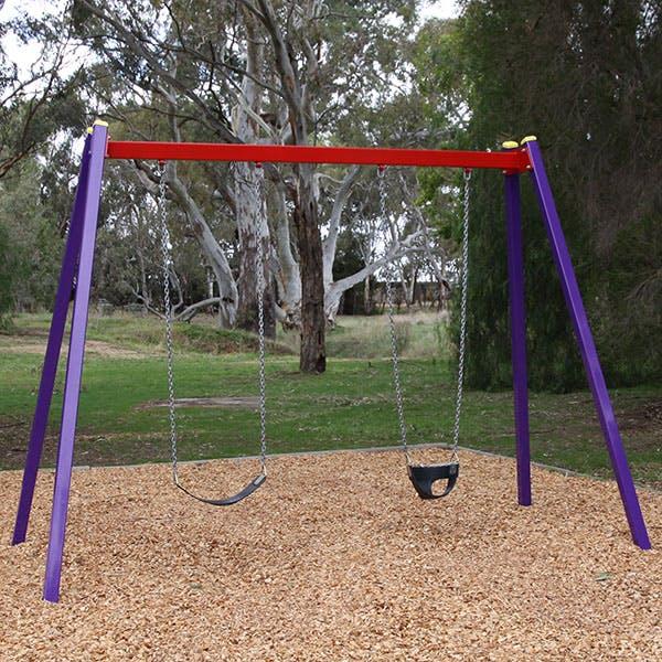 Proposed Swing Set
