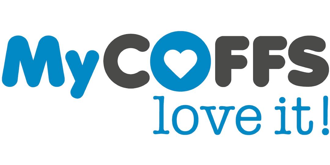 MyCoffs logo