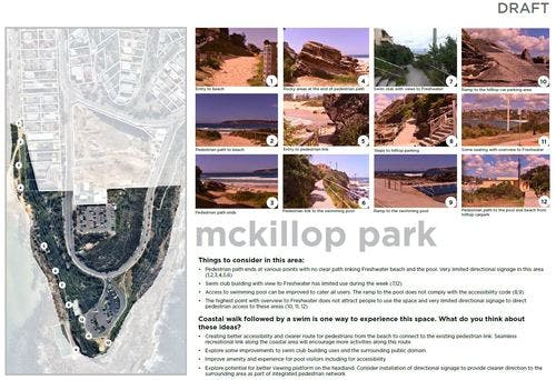Mc Killop Park   Revised Scoping 22 March 2017