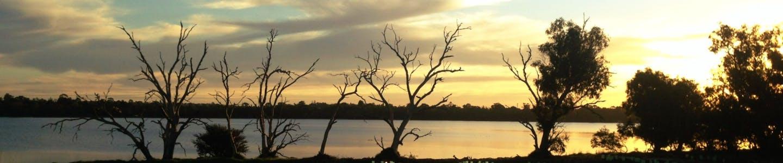 Yangebup Lake