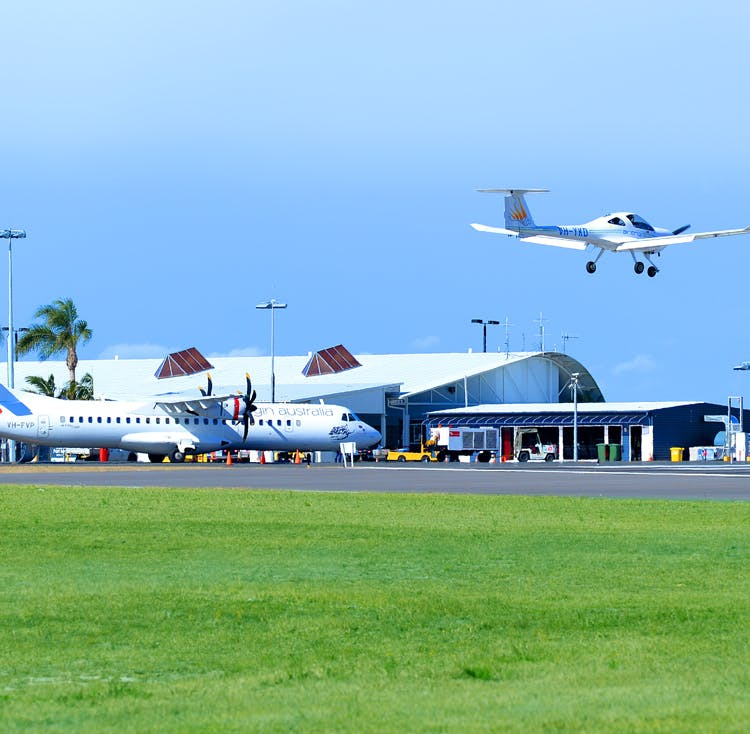 Port Macquarie Airport