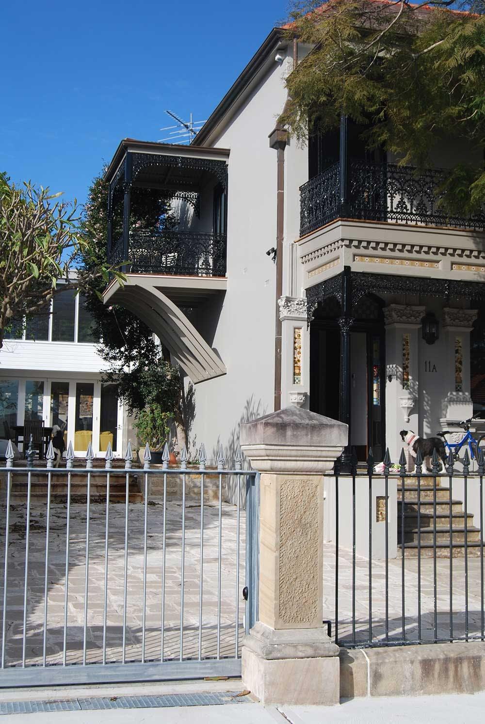 Randwick Residence