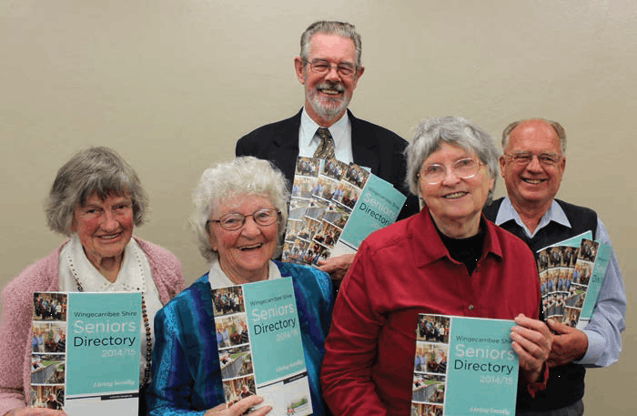 Seniors Directory