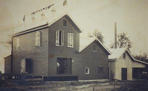 Butter Factory Original