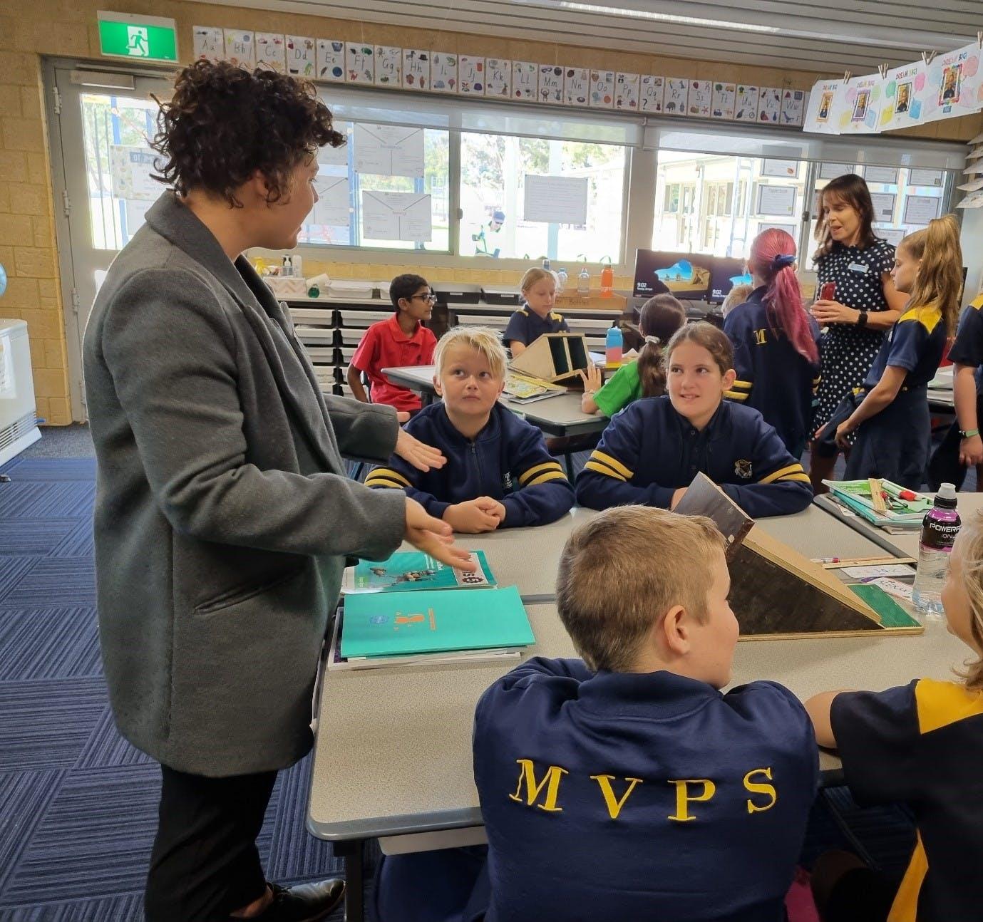 School / Community Workshops