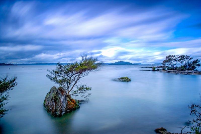 #85 Rotorua Lake