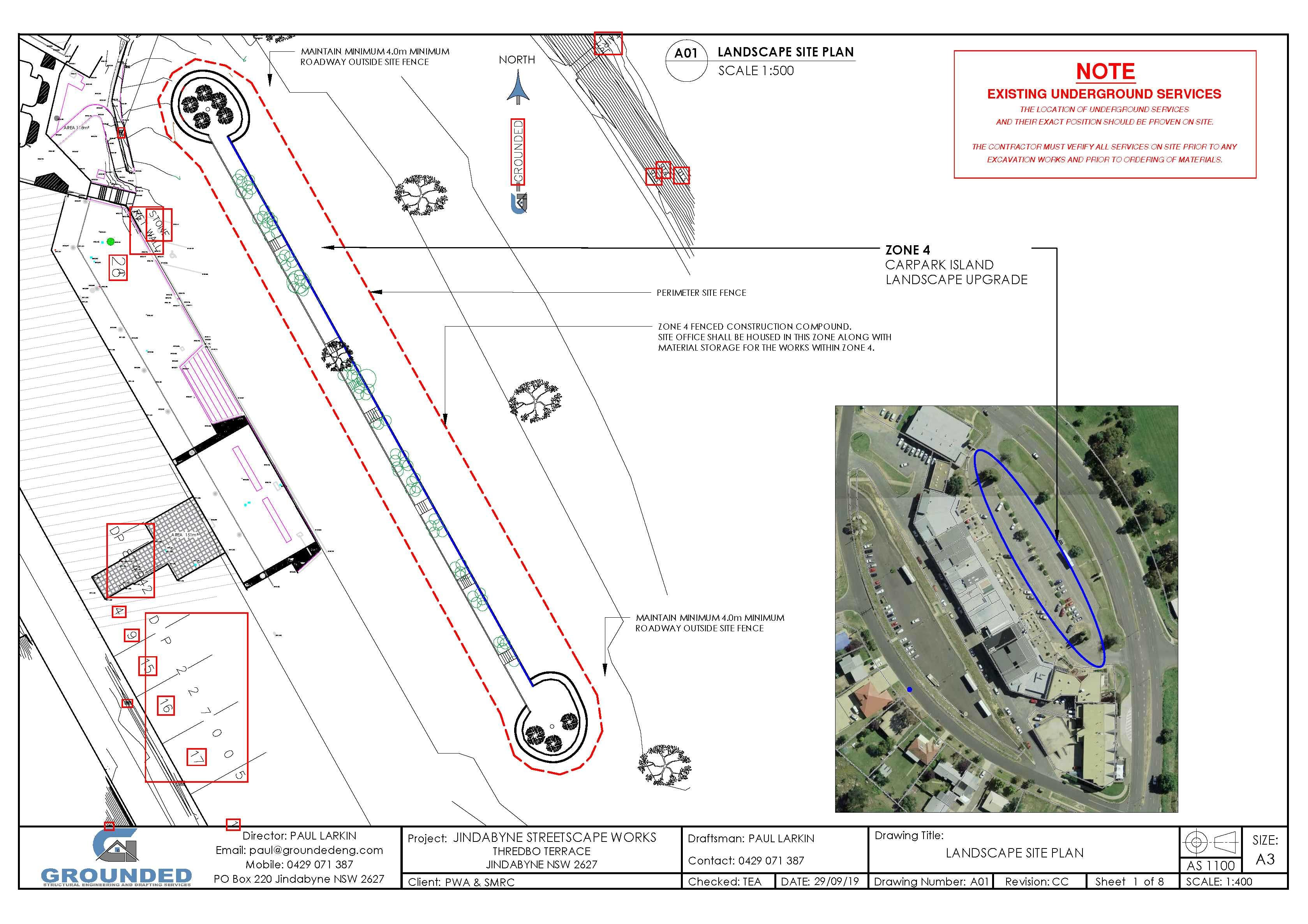 Jindabyne Streetscape Upgrade - Landscape Plans (002)_1