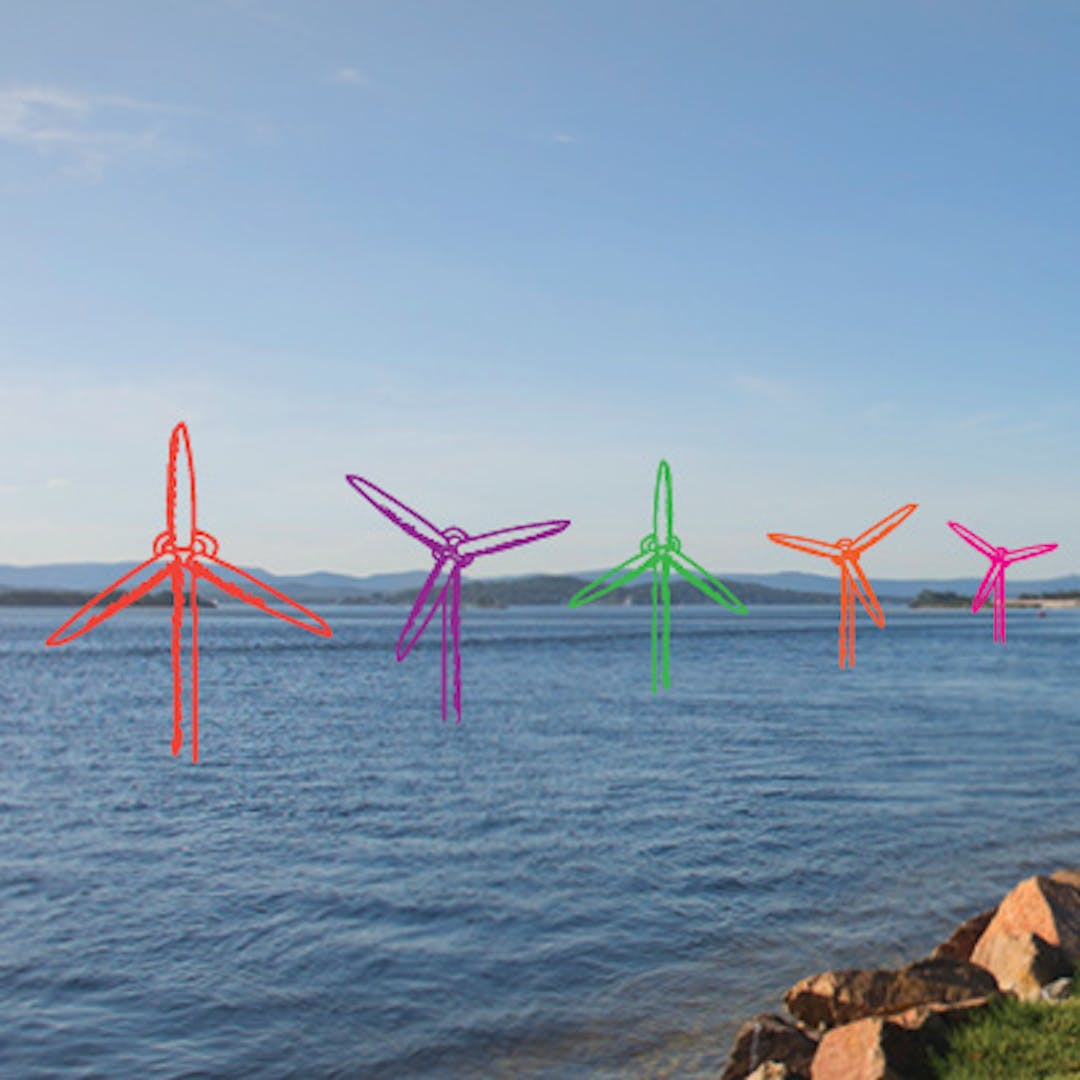 Wind turbines facebook tile