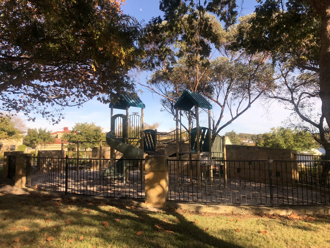 Playground to be upgraded based on feedback from residents and homeowners