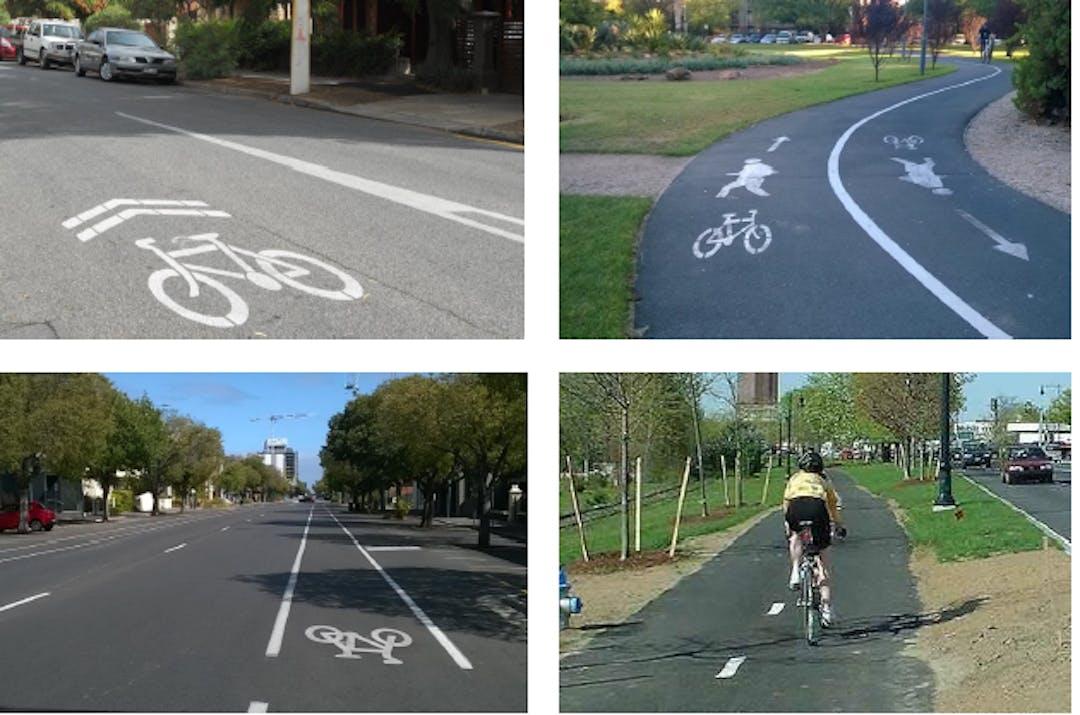 Walking and Cycling Draft Master Plan