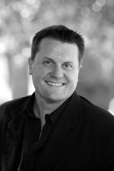 Darren Bilsborough - member of Independent Jury