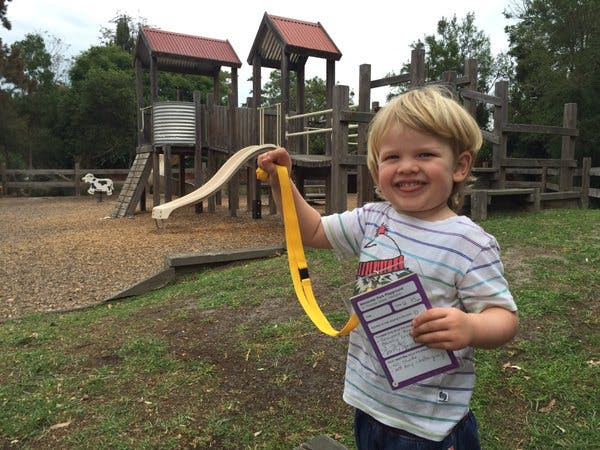 Playground Tester in Action