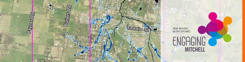 Kilmore Creek Map