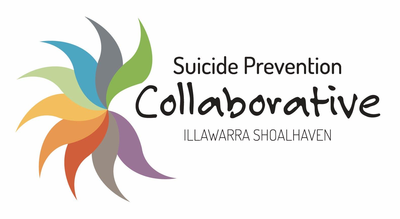 Illawarra Shoalhaven Suicide Prevention Collaborative logo