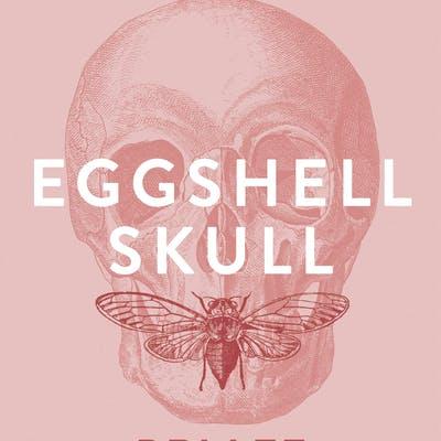 Eggshell Skull, Bri Lee (Allen & Unwin)