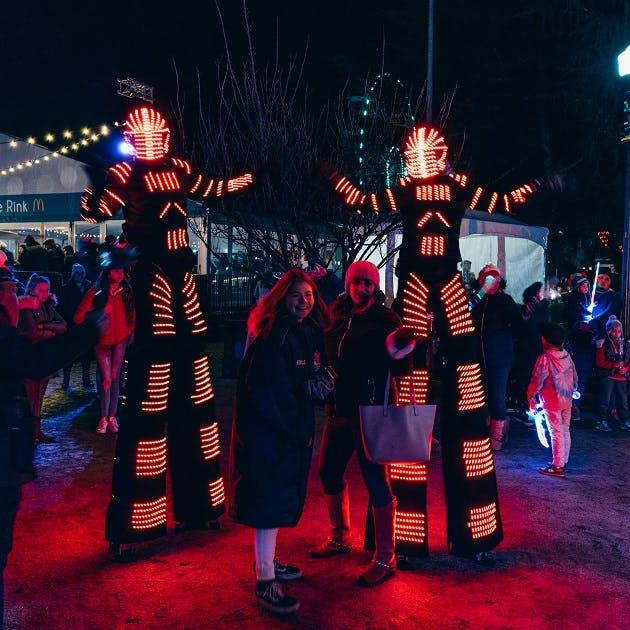Winterfest 18