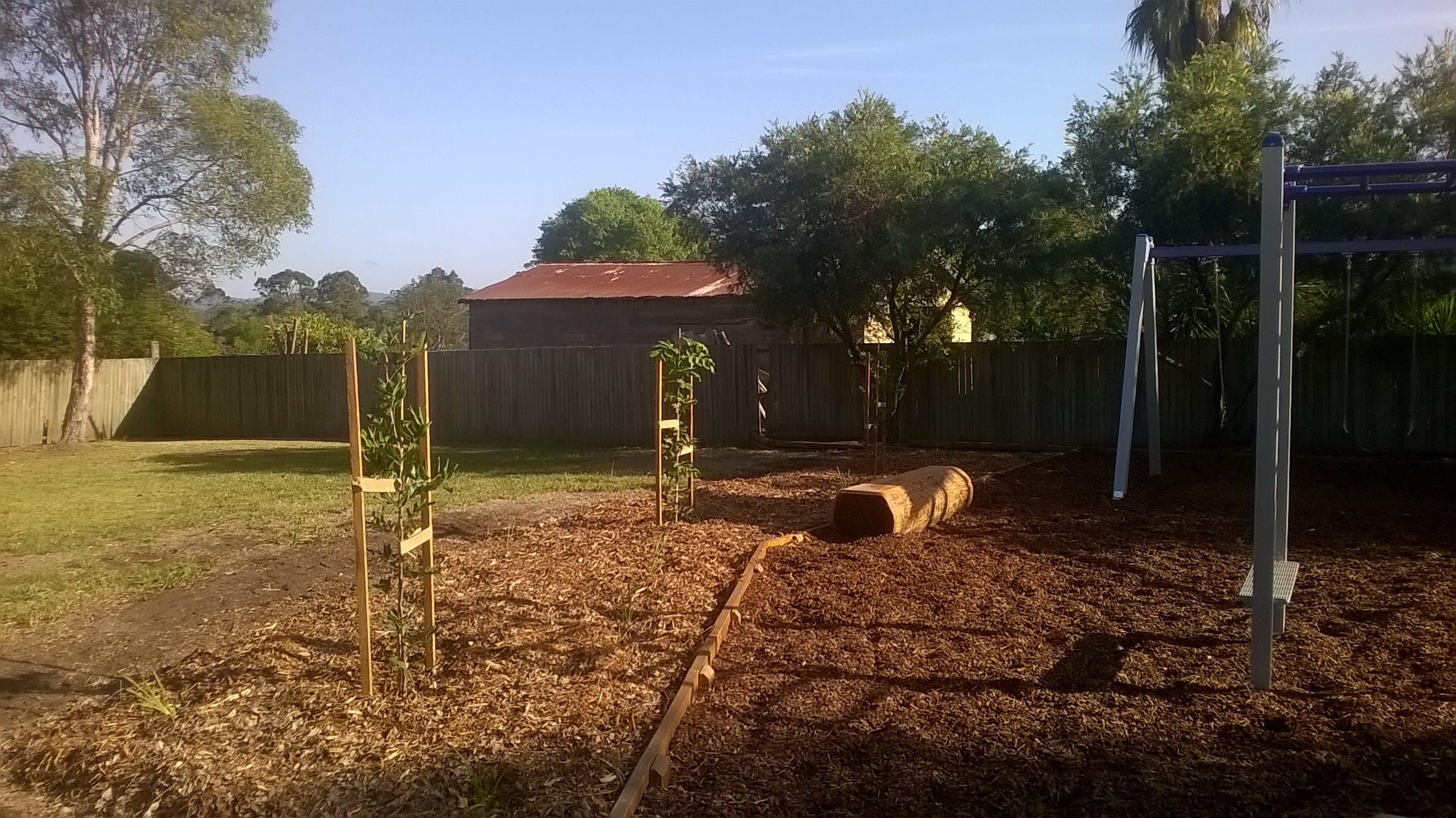 Herons Creek Playground 2