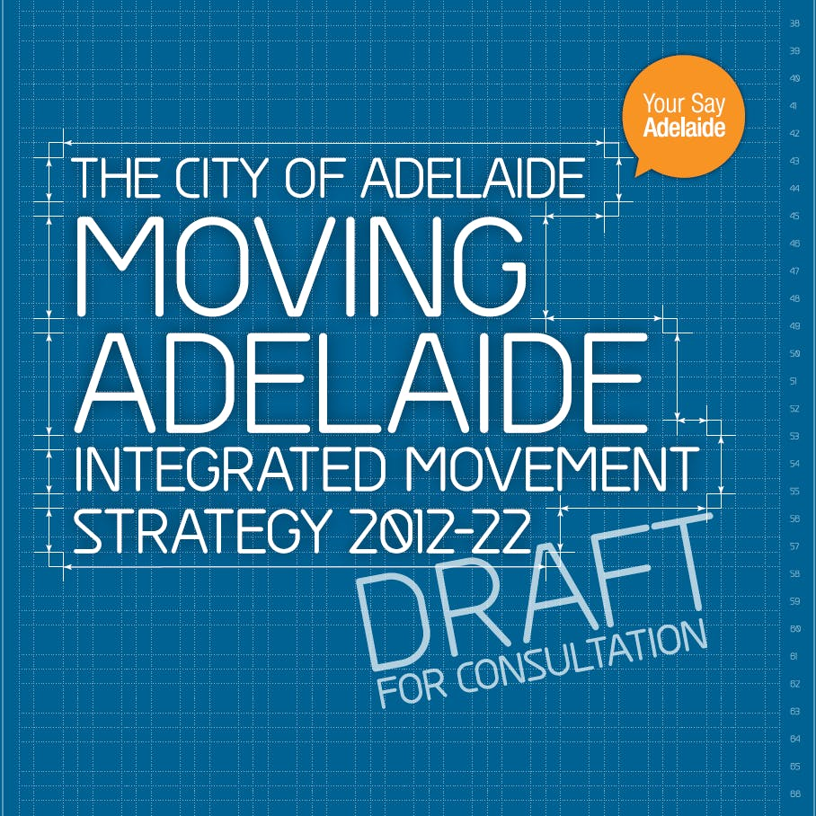 Moving adelaide logo