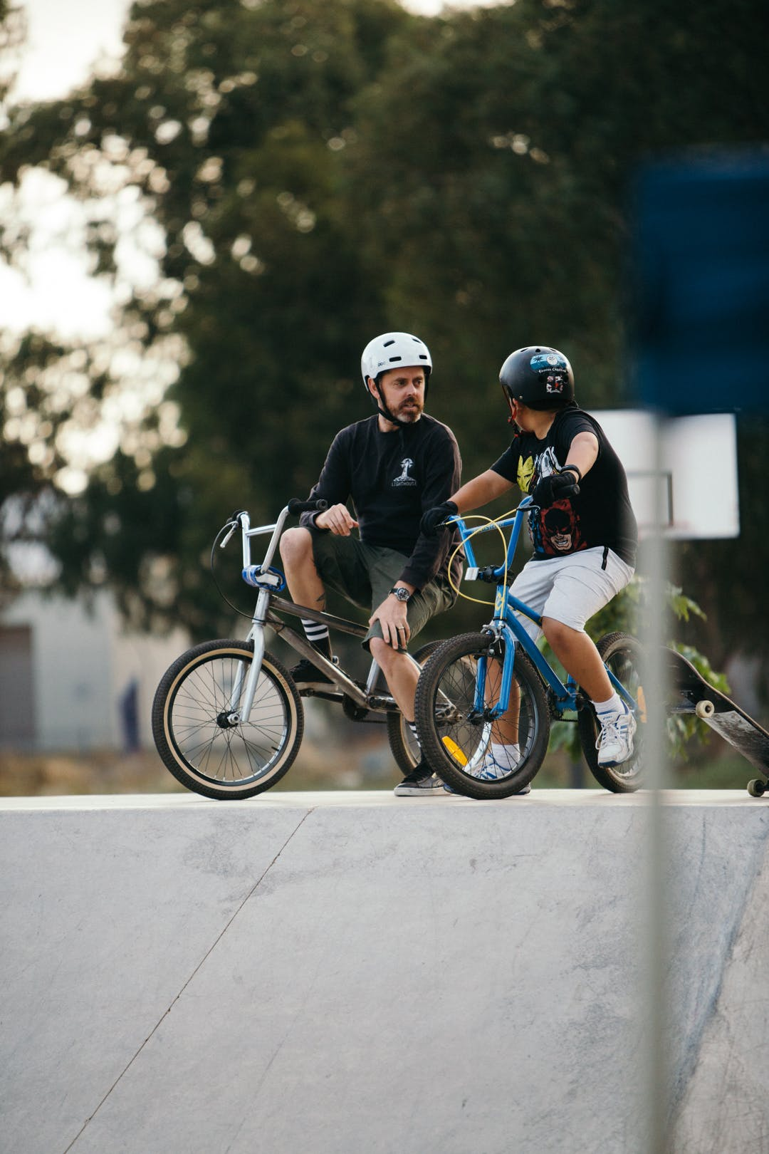 Concrete Sessions funded by City of Marion Youth Development Grants and Partnerships