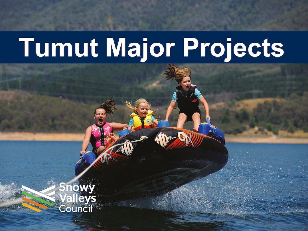Tumutmajor projects 01