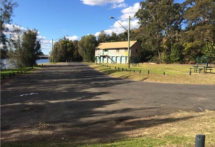 Paringa Park