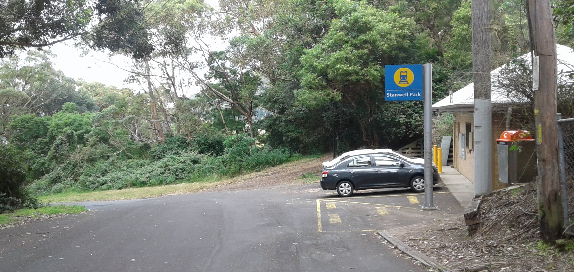 Railway Crescent carpark will be upgraded