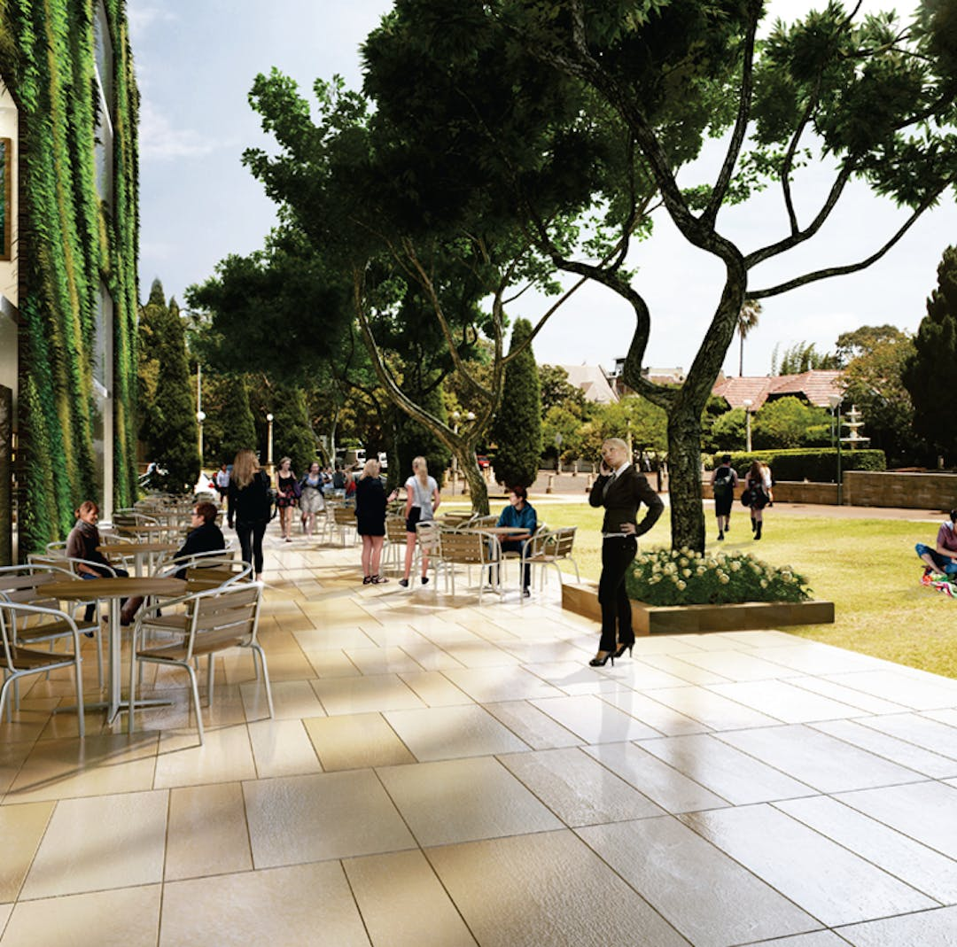 Mosman's Civic Centre - Opportunities for New Community Spaces and Facilities