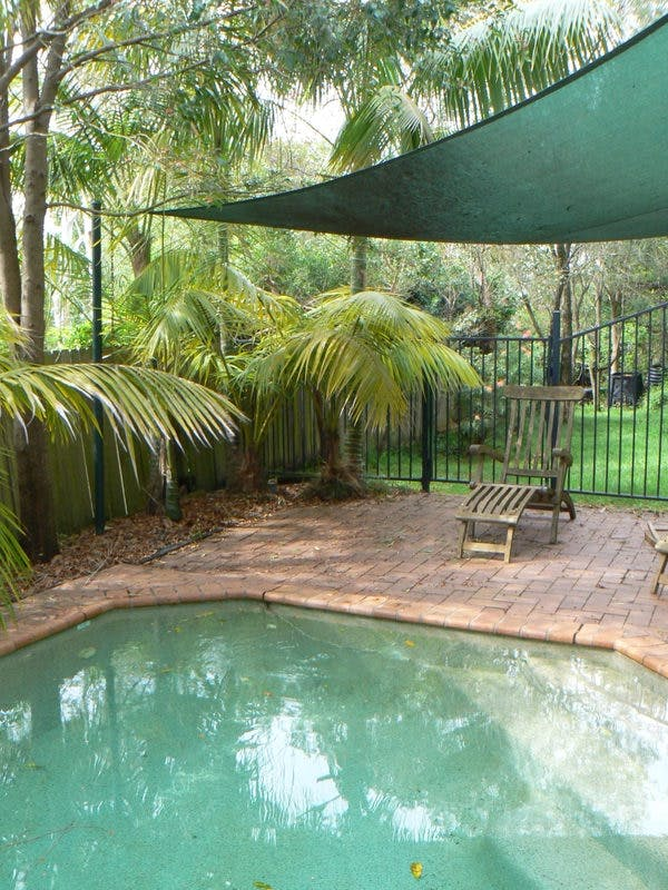 Swimming Pool Fencing 010