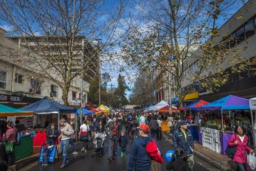 Street Fair 2014 1