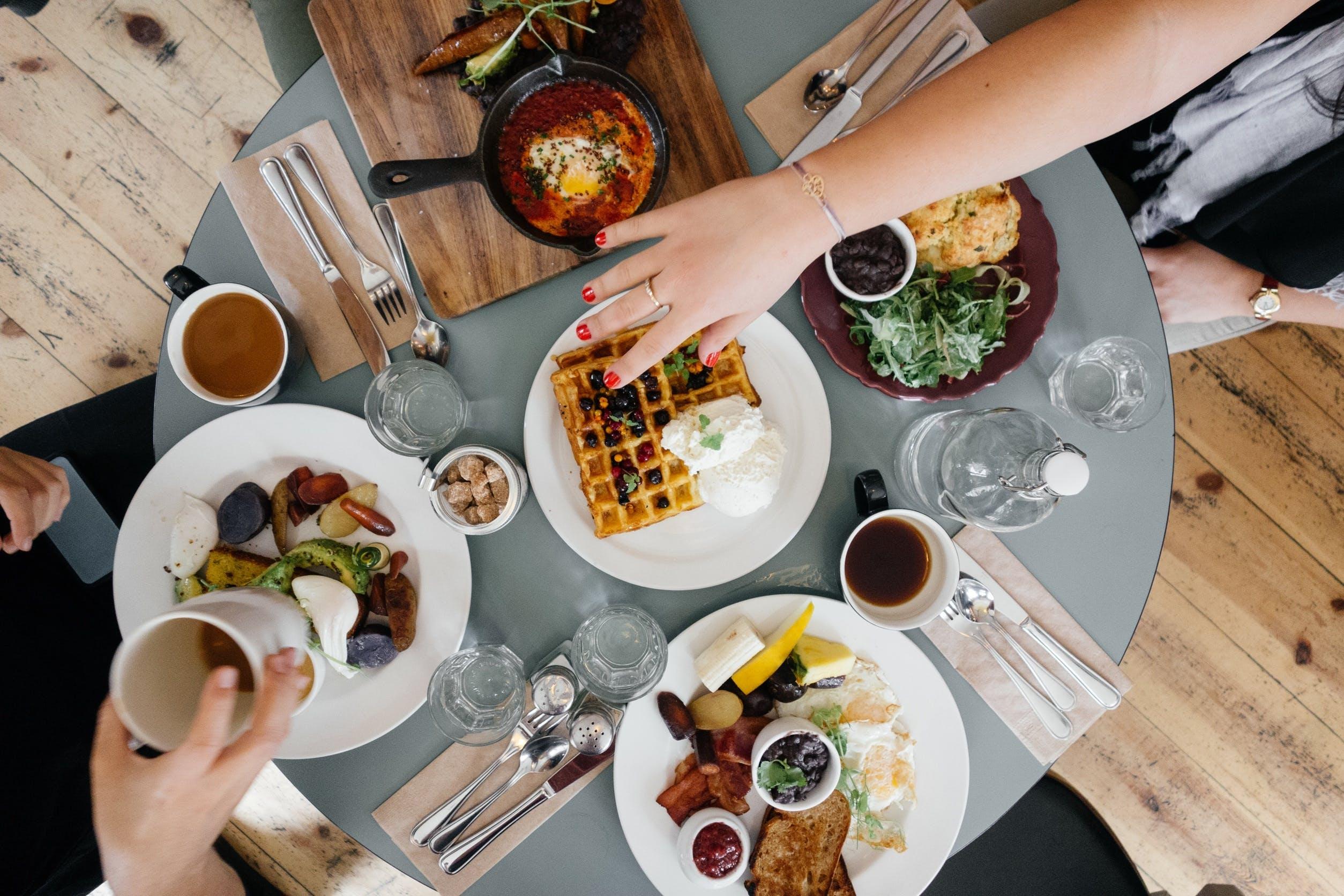 Breakfast 690128
