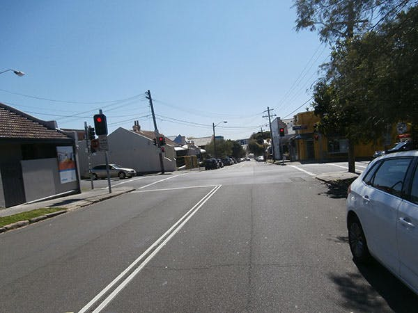 Australia Salisbury Intersection Image 2