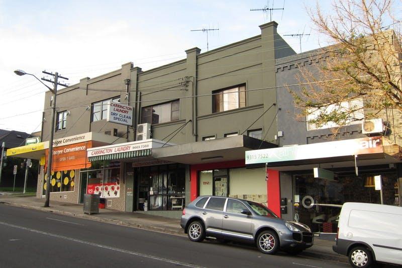 Neighbourhood centre