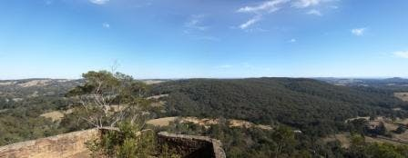 Mt Jellore Lookout 2