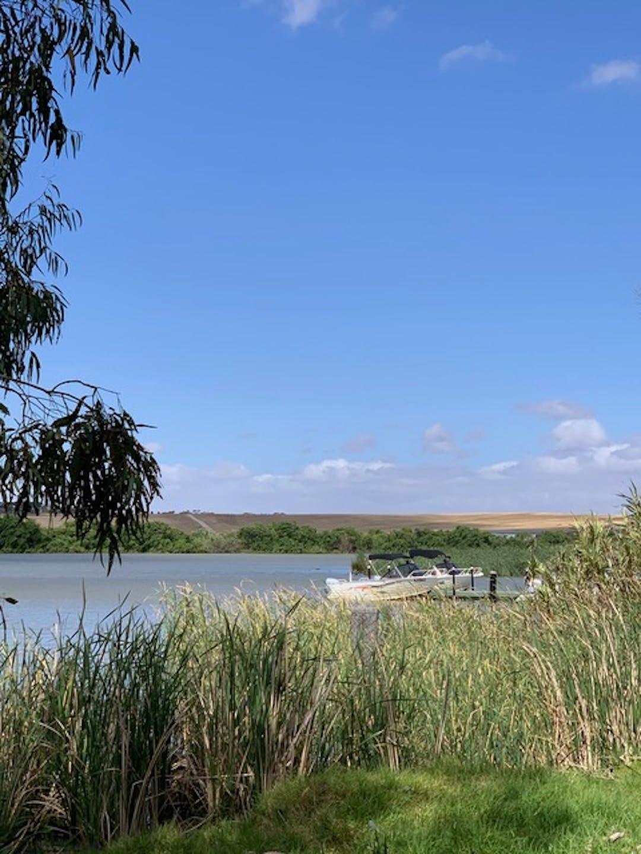 Water-Based Recreation Management Plan